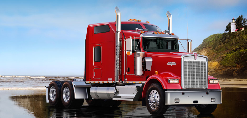 Expeditor Truck For Sale Kenworth... Trucks...