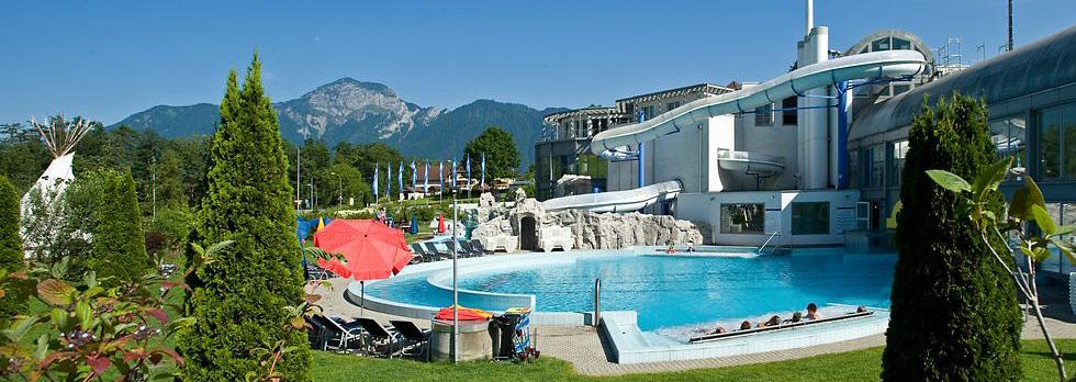 Swiss Holiday Park... Morschach...